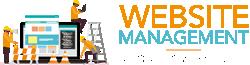 Website Management | Website Maintenance and Updates Logo